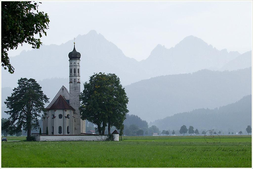 Colloman Church